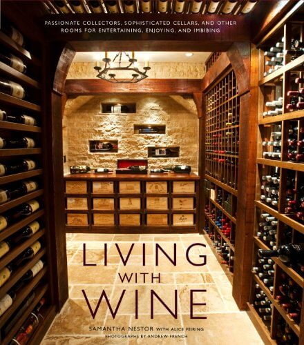 wine cellar book