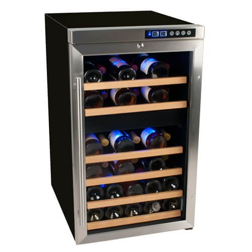 EdgeStarCWF40DZ Wine Fridge