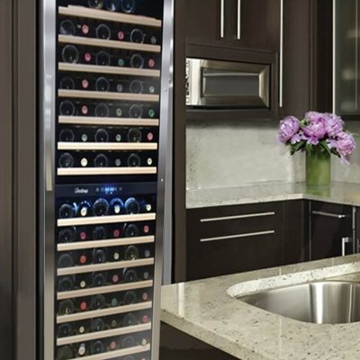 How Do I Pick A Wine Fridge?