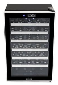 whynter 28 bottle wine refrigerator