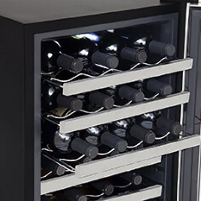 Whynter Wine Fridge Review – 28 Bottle Freestanding Wine Cooler