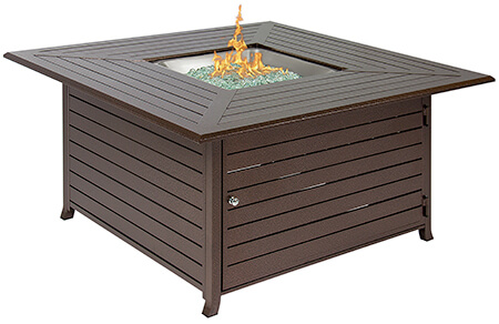 best choice gas fire pit