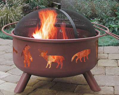 Landmann Usa Fire Pits Which One Is Right For You