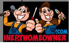 IneptHomeowner logo