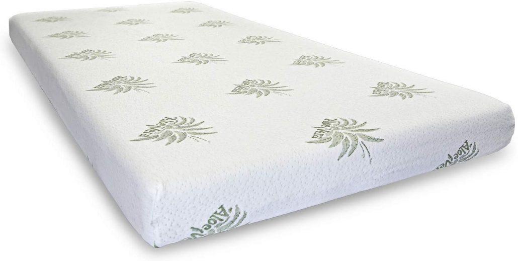 Bed Boss twin size mattress