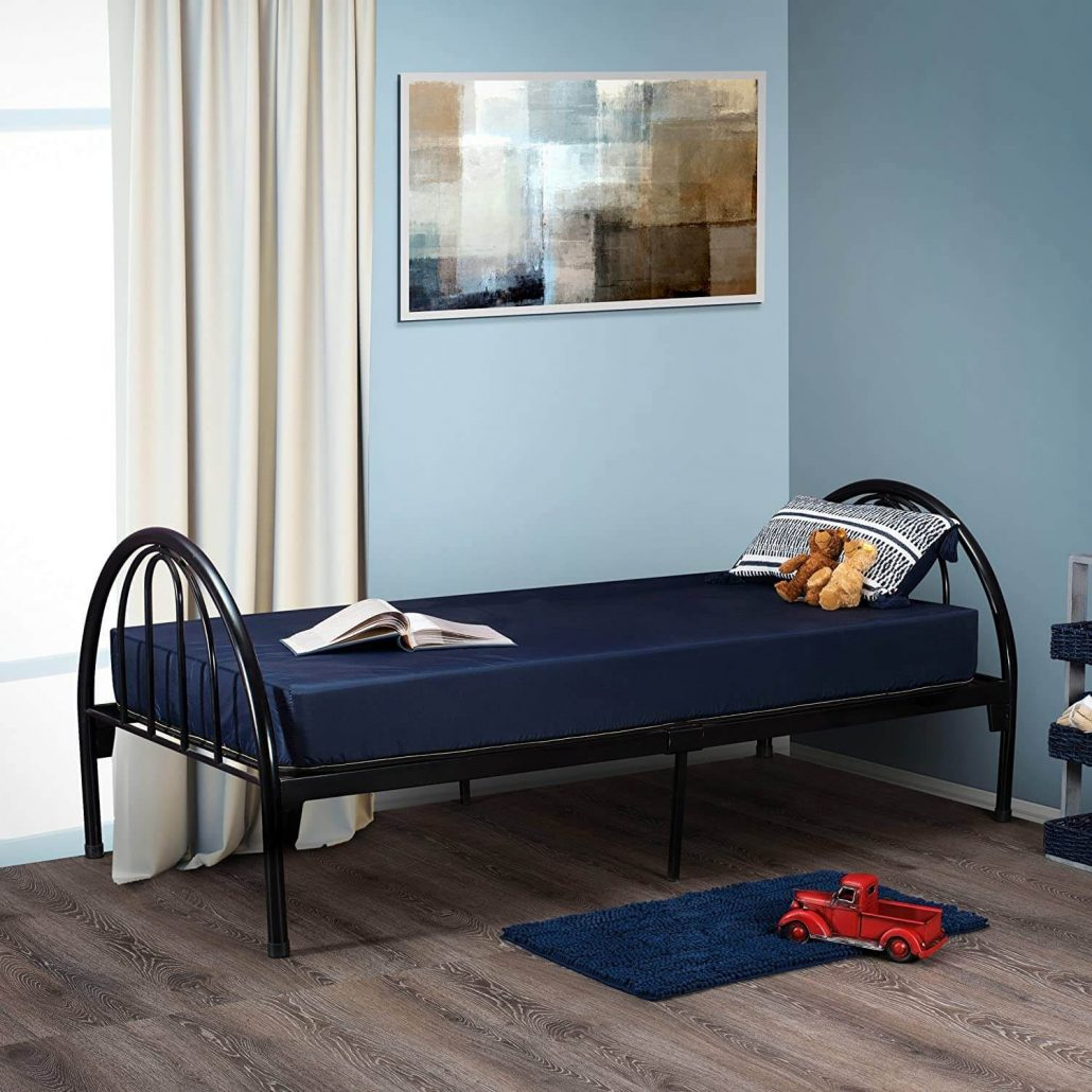 Fortnight full size bunk bed mattress nylon cover