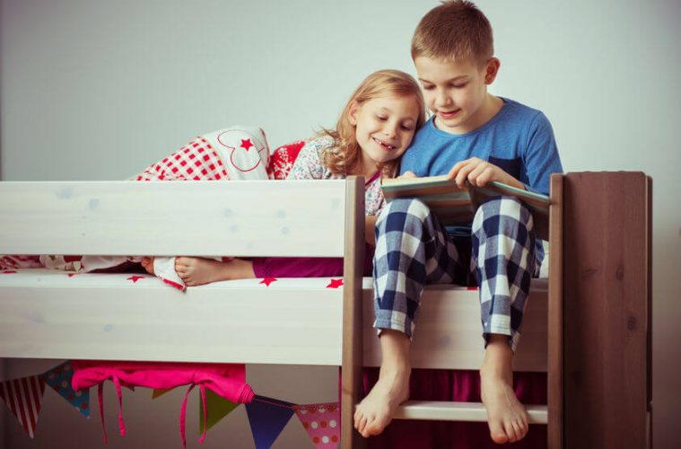 cool and awesome loft beds for kids