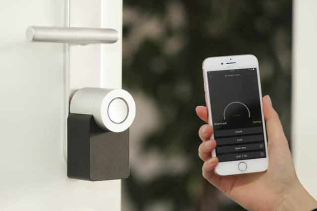 How do I make my home a smart home?