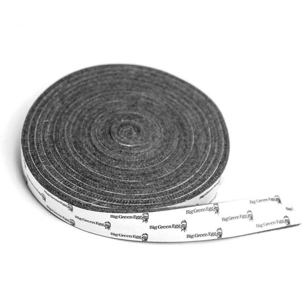 The Big Green Egg replacement gasket kit.