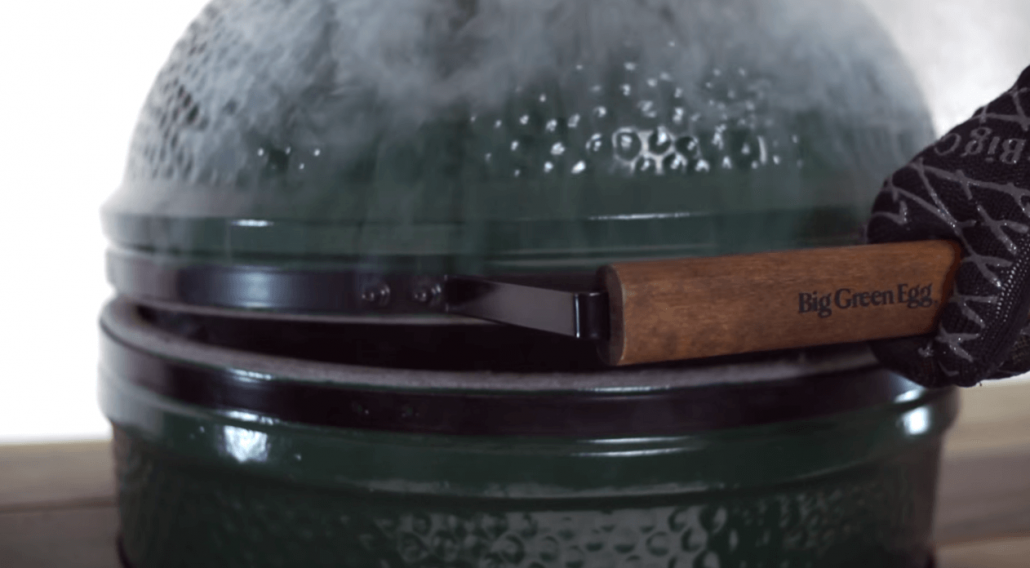 Which Big Green Egg should you buy?