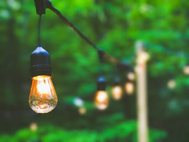 What is a low voltage lighting transformer?
