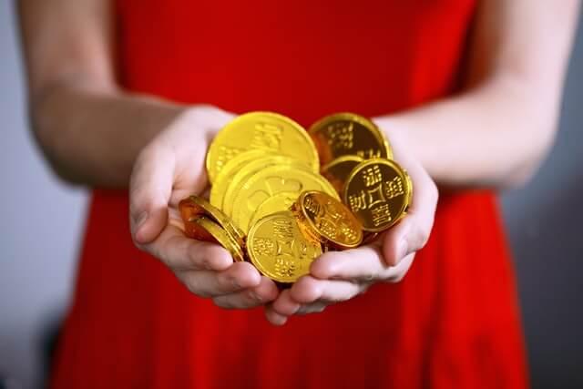 Can feng shui make you rich?