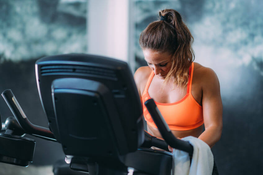Are elliptical machines good for weight loss?