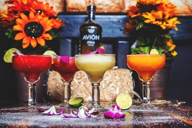Understand the basics of liquors and spirits.