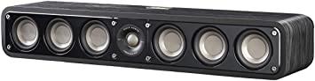 Home speaker sound bar by Polk Audio.