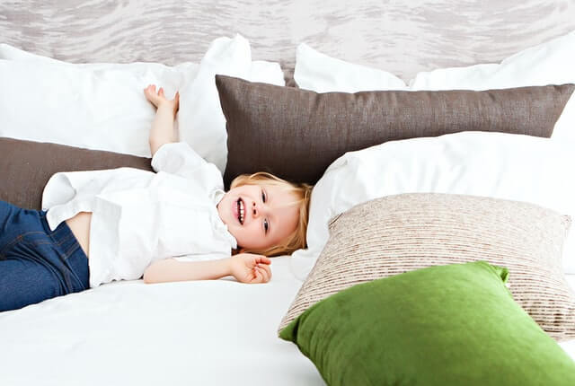 What size bed should my child have?