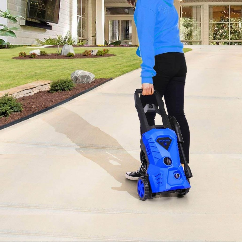 Home pressure washer by Wholesun.