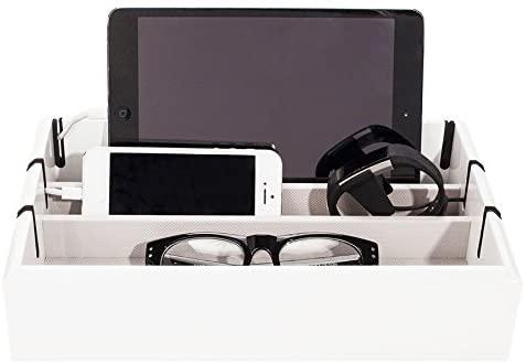 Luxury personal electronic organizer box by Oyobox.