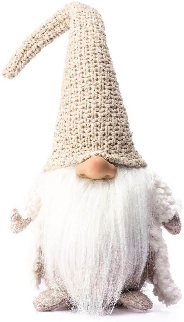 Traditional Swedish holiday gnome.