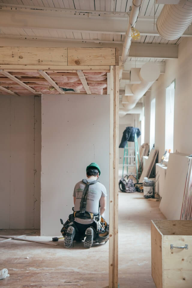Are home improvement loans tax deductible?