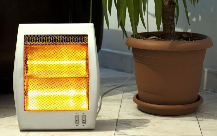Can space heaters cause fires?