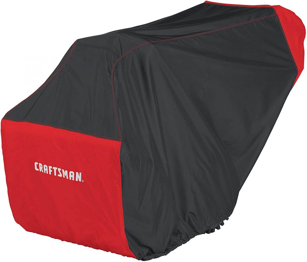 Craftsman two stage snow blower cover.