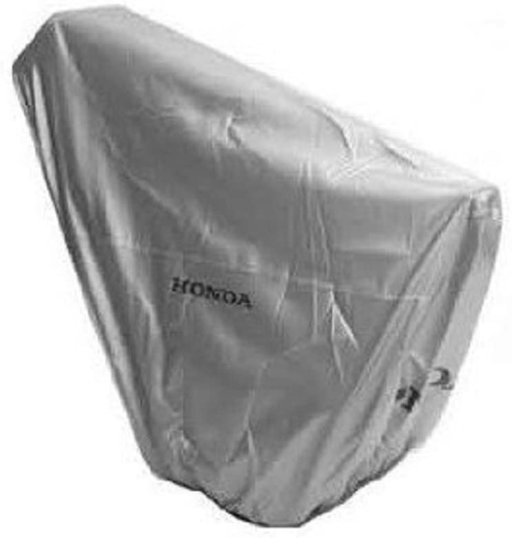 Honda snow blower cover for model HS724.