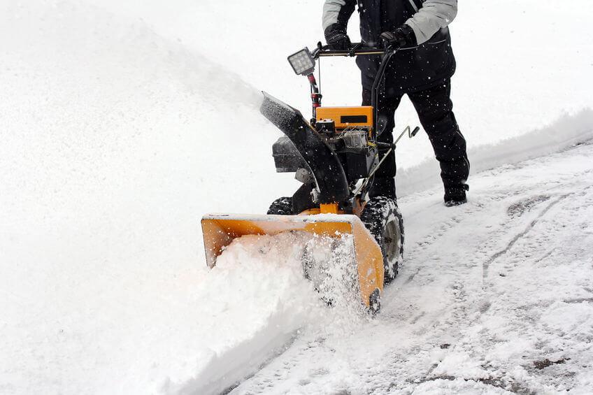How long do snow blowers last?
