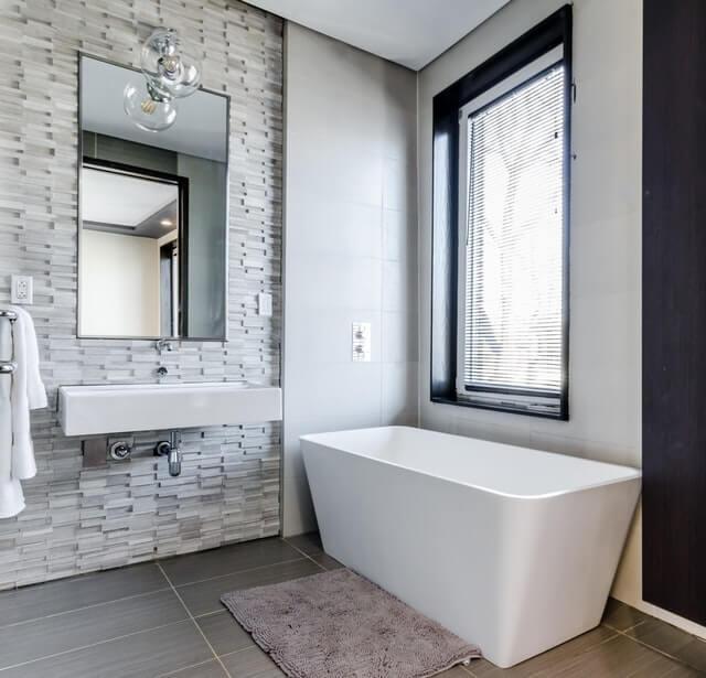 Is a bathroom remodel worth it?