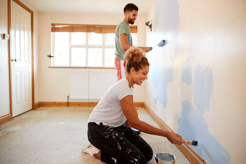Which home improvement loan should you get?