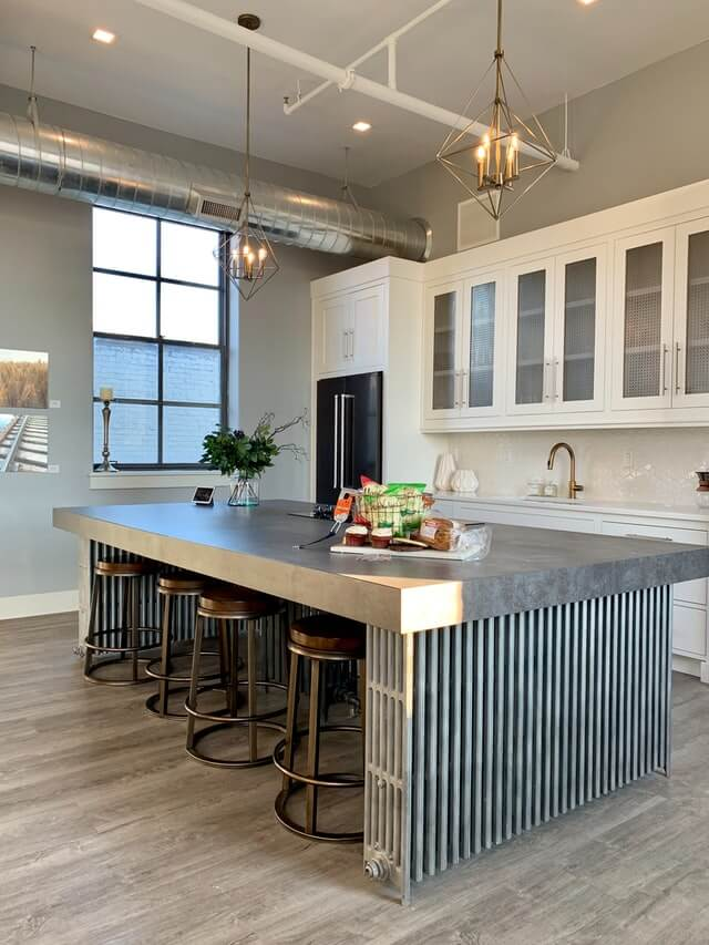 The best winter home improvement and remodeling ideas.