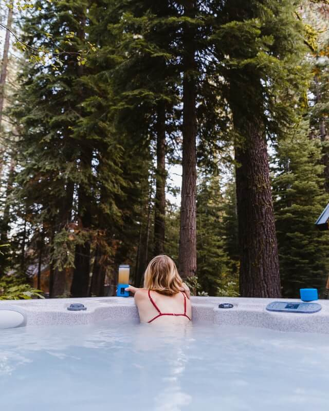 Are hot tubs high maintenance?
