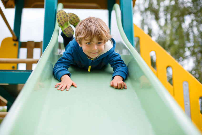 Do you need to anchor a playset?