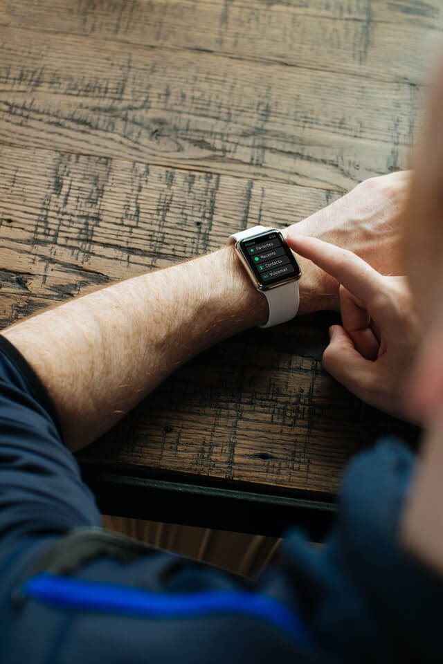 Are smartwatches safe?
