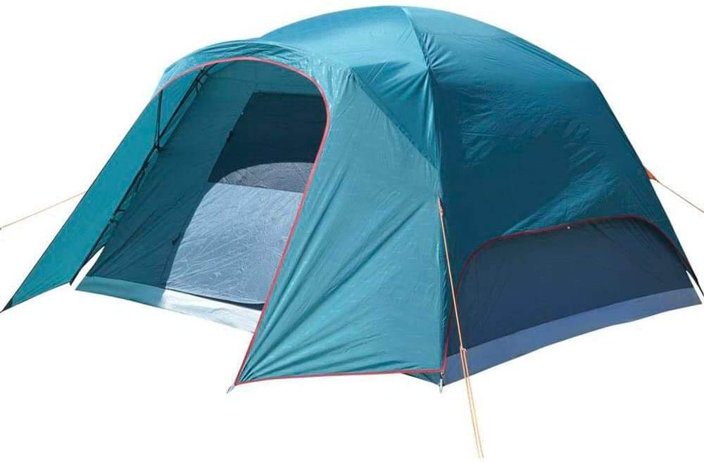Family outdoor camping dome tent by NTK Store.