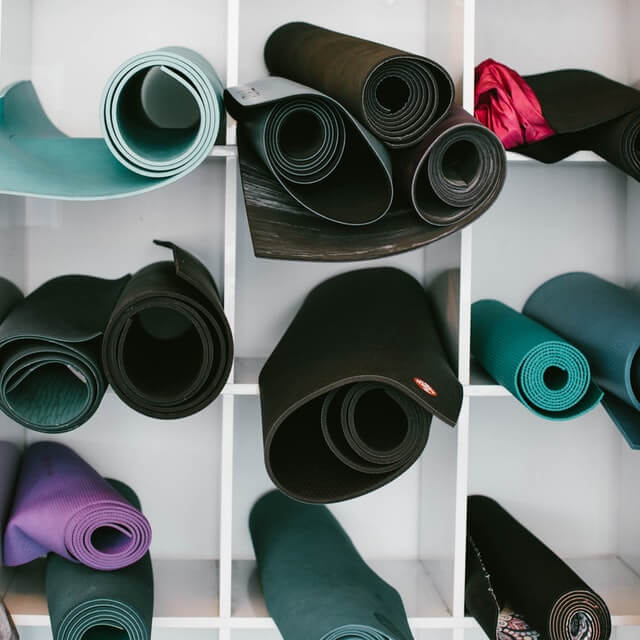 Can a yoga mat work as a sleeping pad?