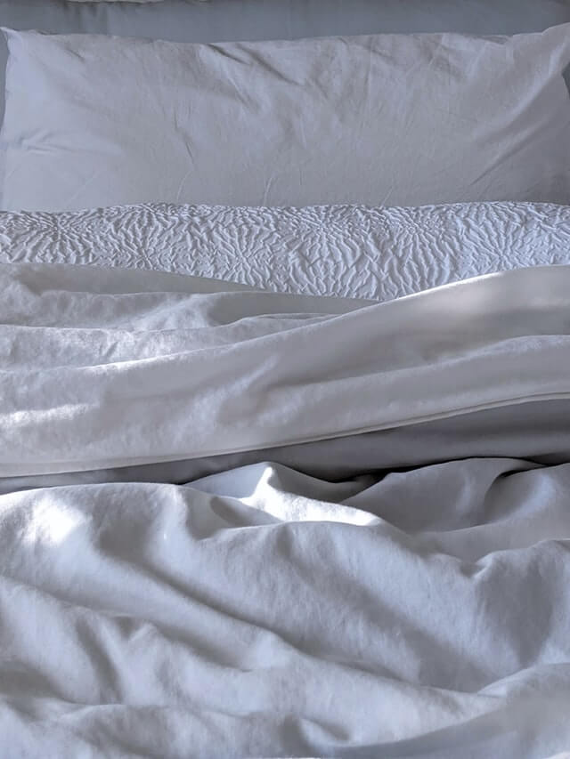 Do you have to use a top sheet?