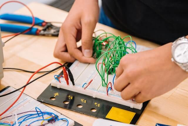 What makes a good STEM project?
